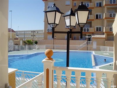 Spain Property, Real Estate Apartment or Flat Murcia Spain