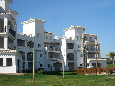 Apartamento en Polaris World Resorts