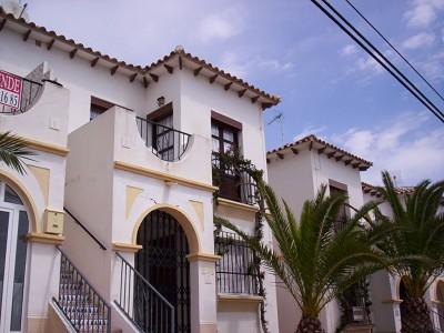 Good Property Details (Apartment   VILLAMARTIN   Alicante) :