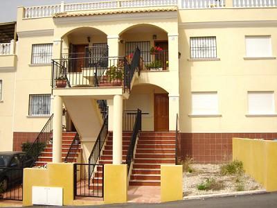 Spain Property, Real Estate Villa Costa Blanca Spain