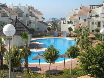 Spain Property, Real Estate Apartment or Flat Malaga Spain