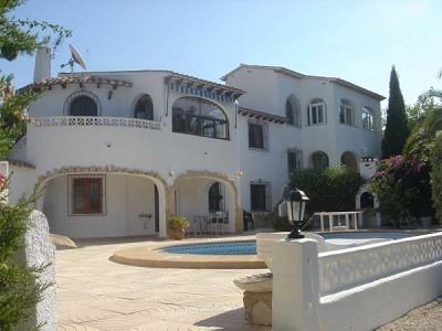 Spain Property, Real Estate Villa Alicante Spain
