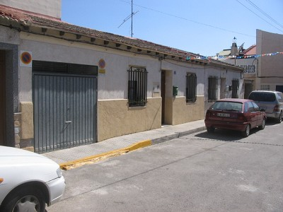 Spain Property, Real Estate Apartment or Flat Alicante Spain