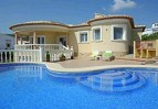 Spain Property, Real Estate :  - Costa Blanca - Price : EUR 500000